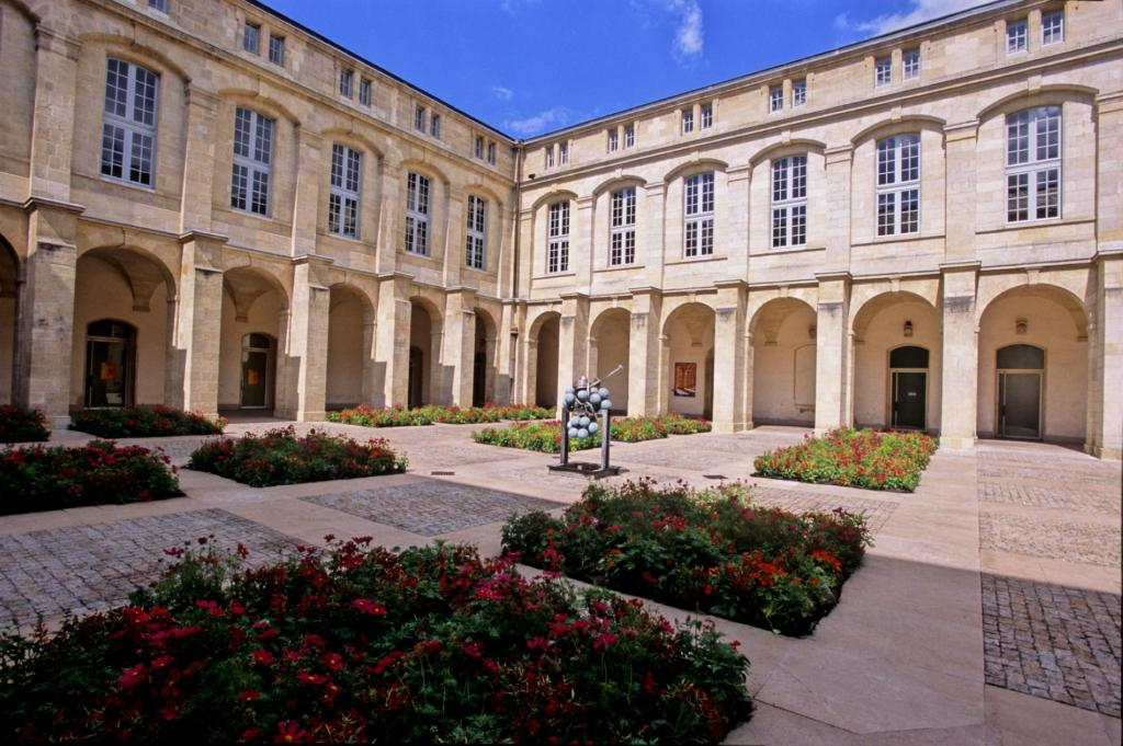 Cours Mably Bordeaux