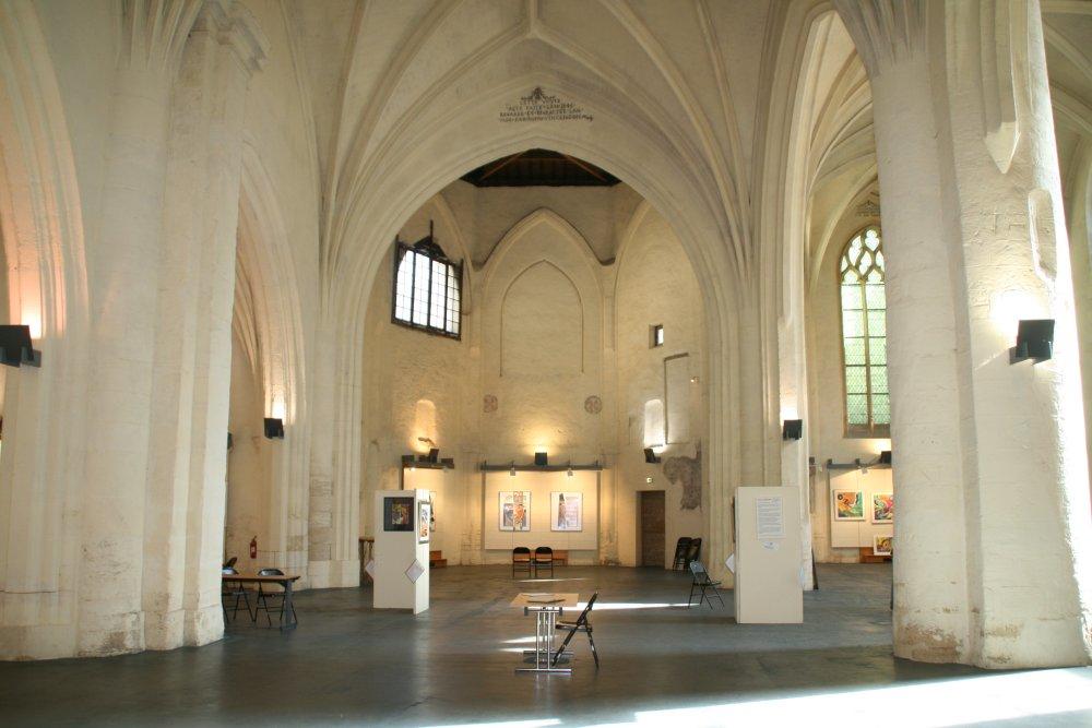 Espace Saint Rémy Bdx