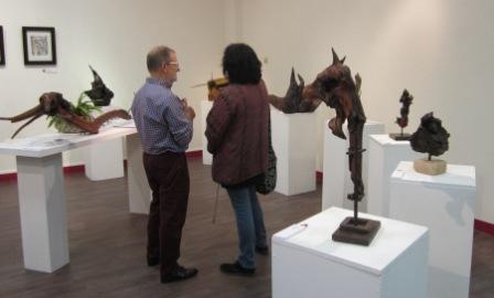 Exposition Jean Brun